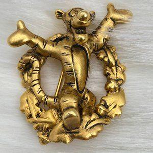 Disney Tigger Brooch